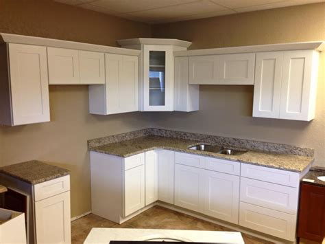 Forevermark Premanufactured Cabinetry