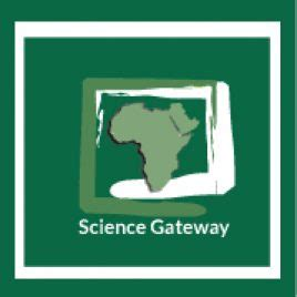 Science Gateway Essay by Service Catalogue Sci Gaia