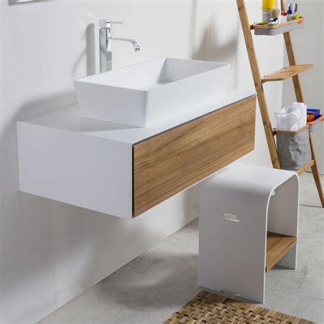 sgabelli di design cip 236 sgabello di design per bagno in legno di teak