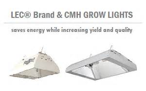 Lec Grow Light by Grow Lights