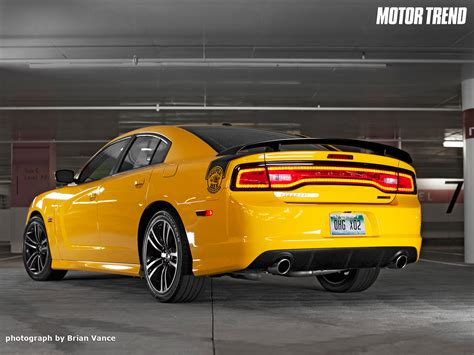 dodge charger superbee 2012 dodge charger superbee wallpaper rear view photo 5