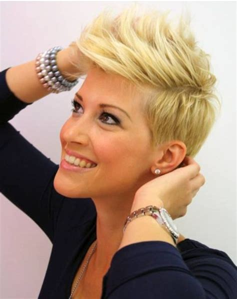 blonde haircuts 2014 2014 short blonde haircuts really short hairstyle