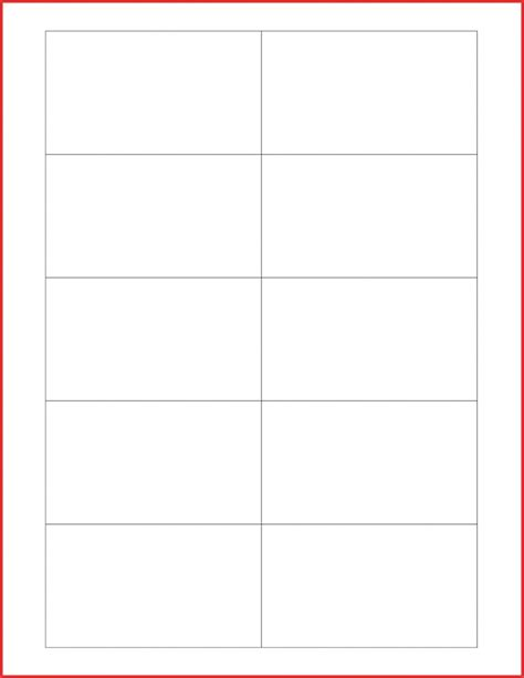 avery 8371 template blank 100 avery note card template avery 8371 template