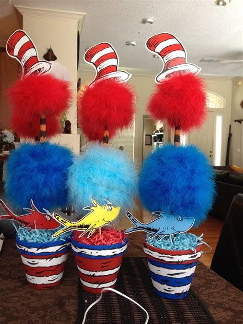 Dr Seuss Baby Shower Decorations by 17 Best Images About Dr Seuss And Lorax Baby Shower Ideas On Treat Bags Baby