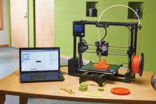 3d printing lulzbot taz 3d printer fundable crowdfunding for small