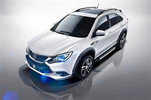 Toyota Electric Car In China Voiture Hybride Rechargeable