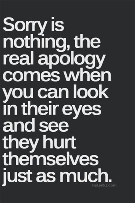 hurt love life wrong thank image 549406 on favim com 63 best apology quotes sayings