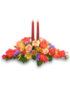 Festive Thanksgiving Flowers Fall Flower Arrangements | festive centerpiece of fall flowers thanksgiving