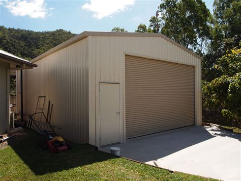 Domestic Sheds by Domestic Shed Sheds One