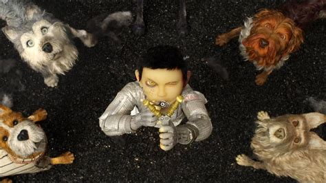 isle of dogs cast isle of dogs 2018 directed by wes reviews cast letterboxd