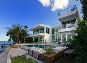 Rent A Miami Luxury Mansions Studio Design Gallery Best Design