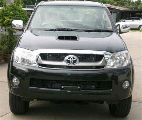 auto design 2011 toyota hilux diesel usa new car prices