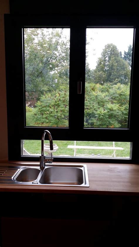 L Evier by L 233 Vier Est L 224 Enfin La R 233 Novation De Notre Maison