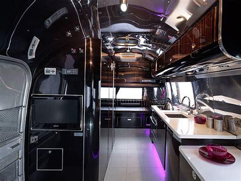 luxury caravans airstream luxury caravans for travelers with style 7