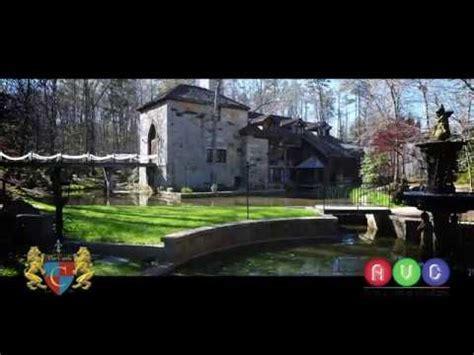 Castle McCulloch   Reception Venues   Jamestown, NC
