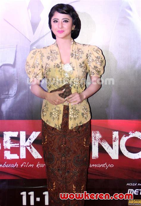film soekarno mengecewakan foto galeri premiere film soekarno foto 2 dari 19