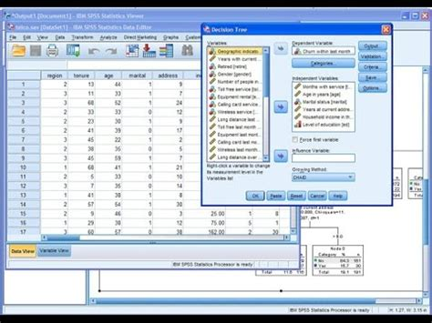 tutorial spss version 22 descargar e instalar ibm spss versi 243 n 23 espa 241 ol mega