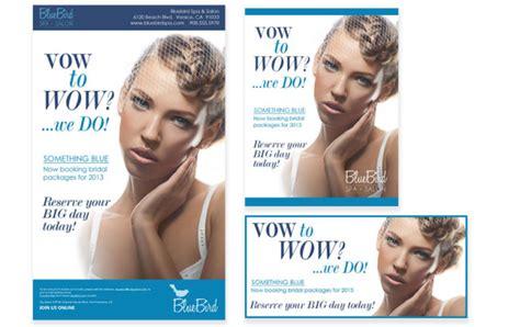 promotion ideas salon promotion ideas our work lookbook click to