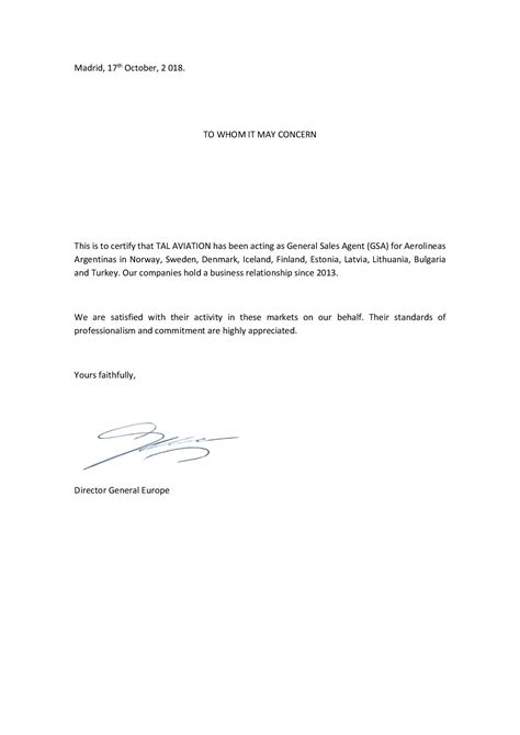 AR Letter of Reference   Testimonials   About Us   TAL
