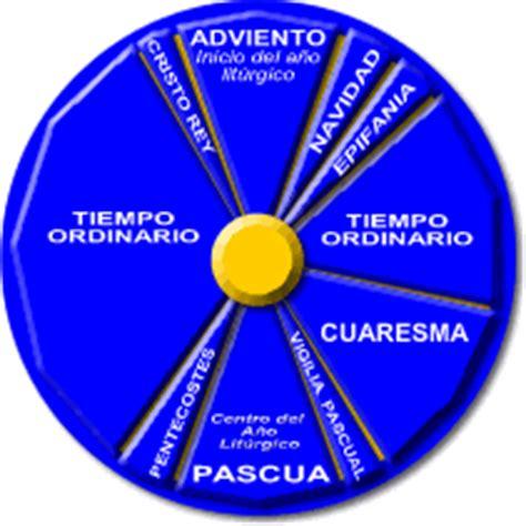 Calendario Cristiano Aulanova Fiestas Cristianas