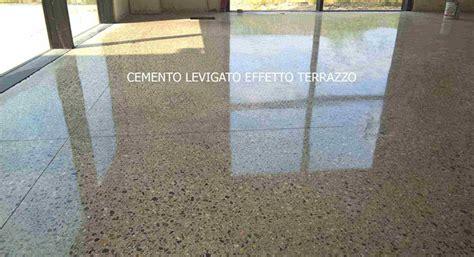 pavimento cemento interni pavimenti in cemento levigati per interni new edil pavi