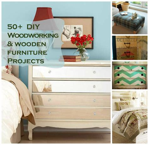 diy furniture projects 50 diy wooden furniture woodworking projects