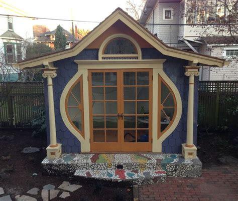 Small Backyard Cottages Pin By Carol Randall Shehorn Hugli On Small House Addict
