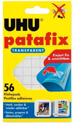 Uhu Patafix Propower Glue Pads klebepads uhu patafix uhu patafix homedeco uhu patafix