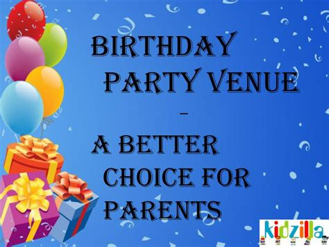 powerpoint 2010 birthday themes ppt birthday party venue powerpoint presentation id
