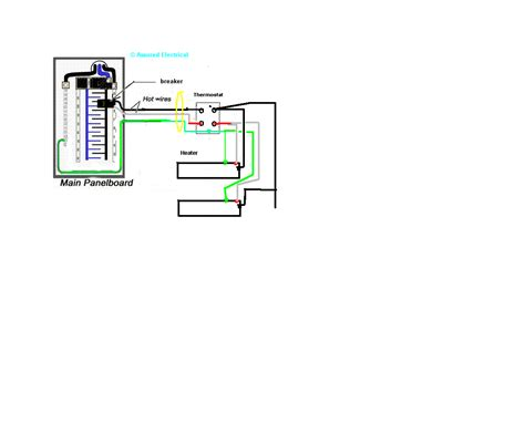 Mears Thermostat Wiring Diagram