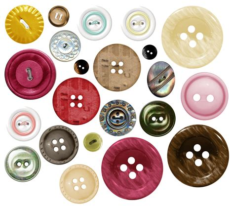 Look Wear Buttons by Clothes Button Png Images Free Sewing Buttons