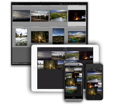 light room mobile adobe lightroom mobile lands on android