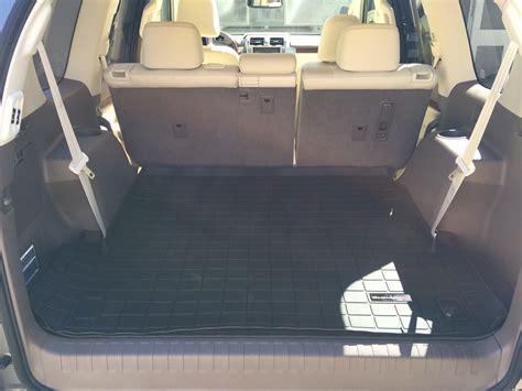 lexus cargo mat weathertech cargo mat fit issues clublexus lexus