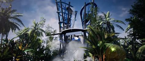 theme park news orlando infinity falls record breaking river rapids ride coming