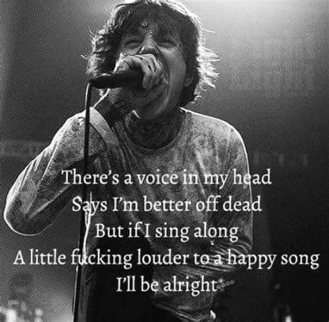 happy l for depression 708 best images about bmth o l i v e r sykes on pinterest
