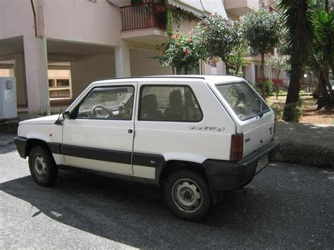 fiat panda 4x4 used cars for sale sold fiat panda 4x4 trekking 1 10 used cars for sale