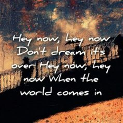 crowded house dont dream its over columbia and the o jays on pinterest