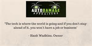 Company Owner Name Small Business Owner Spotlight Hank Wadkins Auto Damage