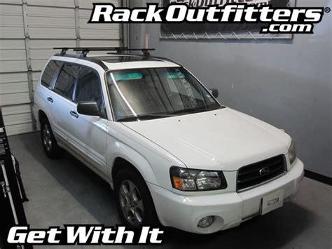 subaru forester roof rack 2017 ototrends net