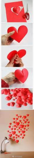 Craft Ideas To Decorate Your Home 20 Extraordinary Smart Diy Wall Paper Decor Free Template Included