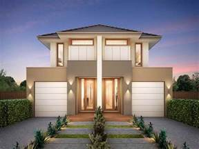 duplex homes modern duplex house design modern house