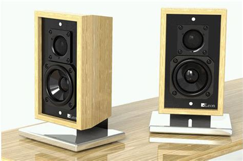 Home Theater Fidelity custom built home theater speakers combine aesthetic