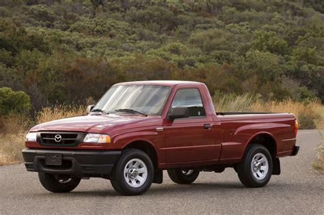 how make cars 2009 mazda b series parking system b series b seeing you mazda leaves u s pickup market
