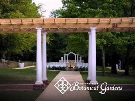 Botanical Gardens Dothan Al by Dothan Area Botanical Gardens 15 Sec