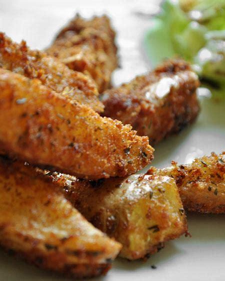 Crispy Medita Baper 2 recette en vid 233 o crispy potatoes 192 d 233 couvrir