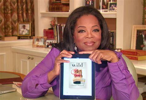 oprah winfrey book list 6 online book clubs to join in 2017