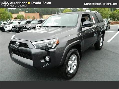 autonation toyota buford used cars for sale in buford ga autonation toyota mall