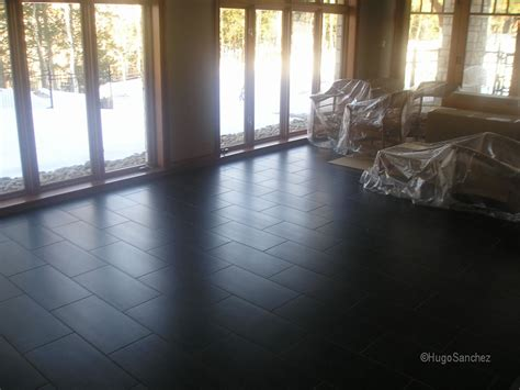 tile floor living room living room c 233 ramiques hugo inc