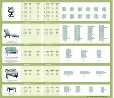 Outdoor Cushions Size Replacing Outdoor Cushions We Ll Show You How To Measure