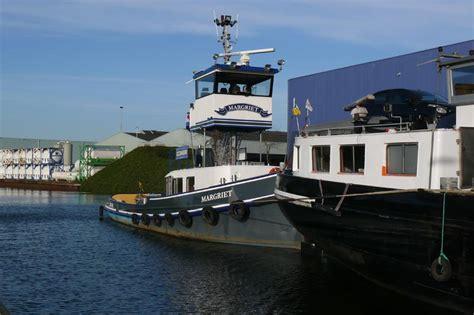 margriet - Sleepboot Margriet